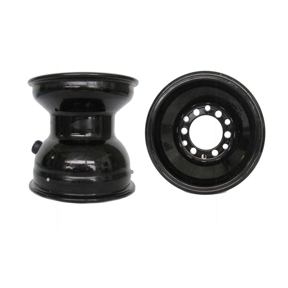 Roda Dianteira Magnésio - 253