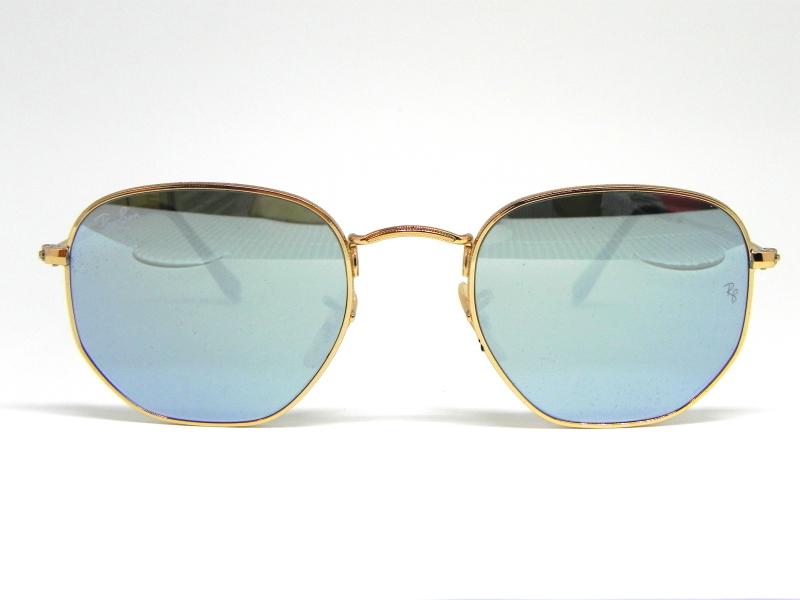 57df7d4f4822c Oculos Ray Ban Hexagonal Replica   Les Baux-de-Provence