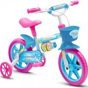 Bicicleta NATHOR aro 12 -  Acqua