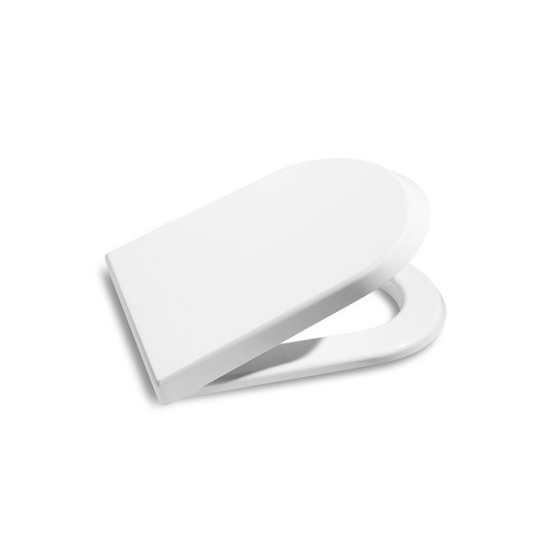 Assento Sanitário Termofixo Amortecido Branco Nexo Roca
