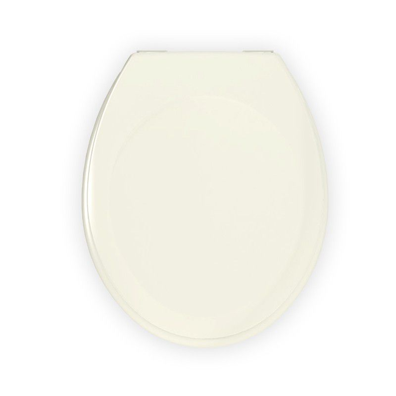 Assento Sanitário Termofixo Convencional Prime Branco Tupan