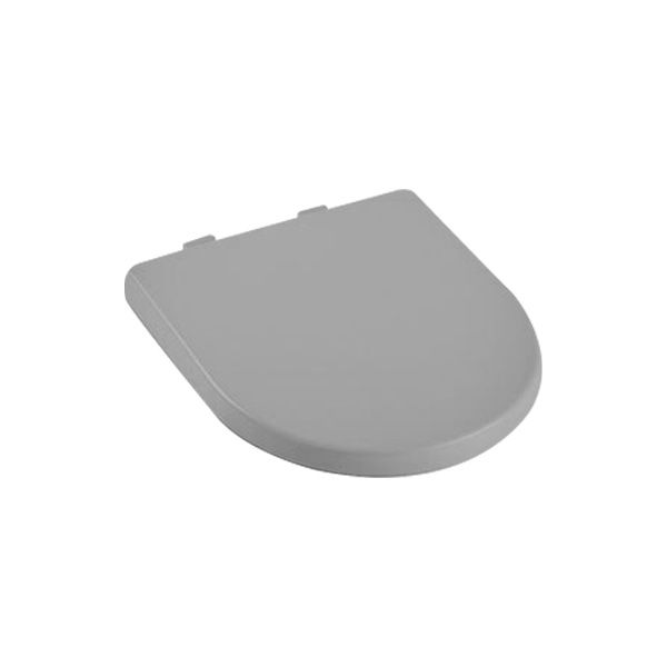 Assento Sanitário Termofixo Soft Close Smart Metrópole Celite