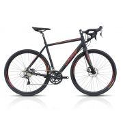 Bicicleta Speed Oggi Velloce - 16V Shimano Claris