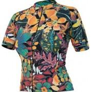 Camisa de Ciclismo Marcio May Funny Florida Feminina