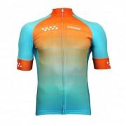 Camisa de Ciclismo Oggi Feminina