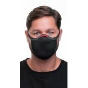 Máscara Esportiva Knit + Filtro e Suporte