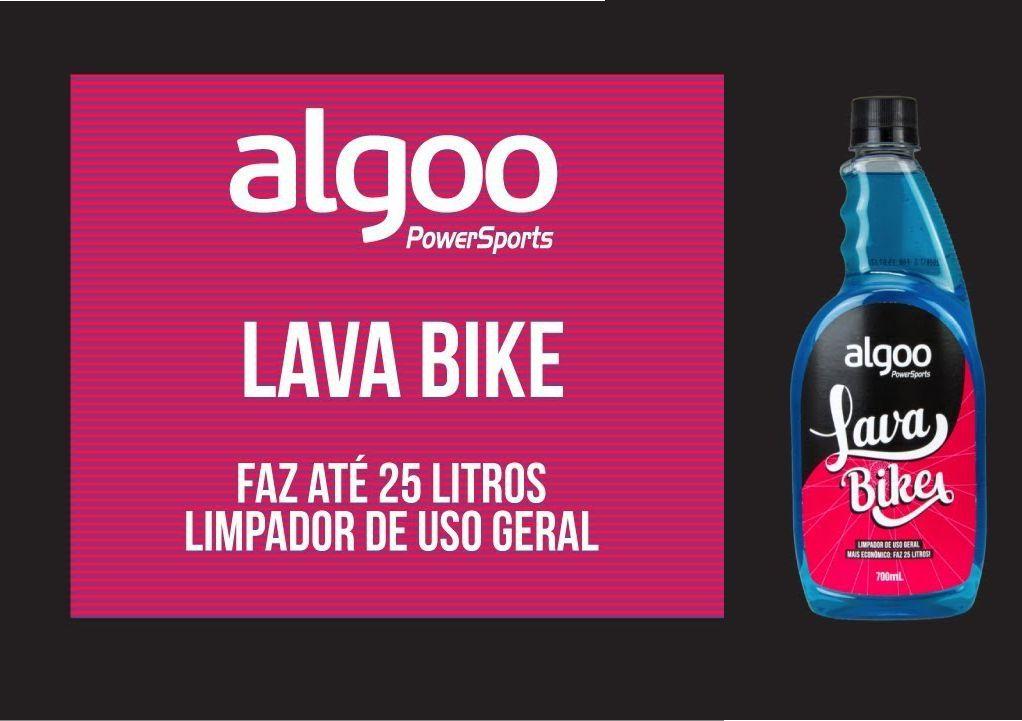 ALGOO - LAVA BIKES