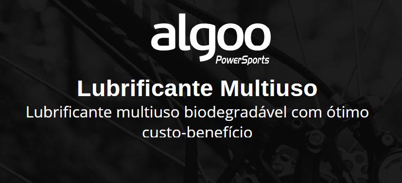 ALGOO power sports - LUBRIFICANTE MULTIUSO
