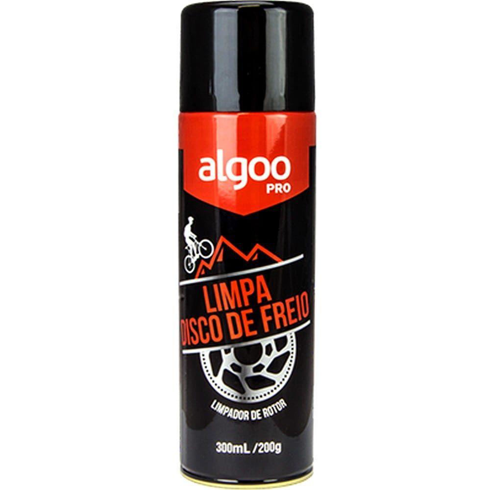 ALGOO PRO - LIMPADOR DE ROTOR (DISCO DE FREIO)