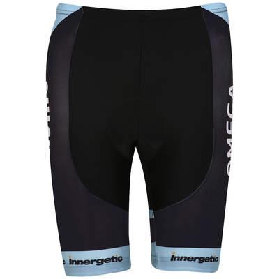 Bermuda para ciclismo Barbedo Quick Step - Masculina