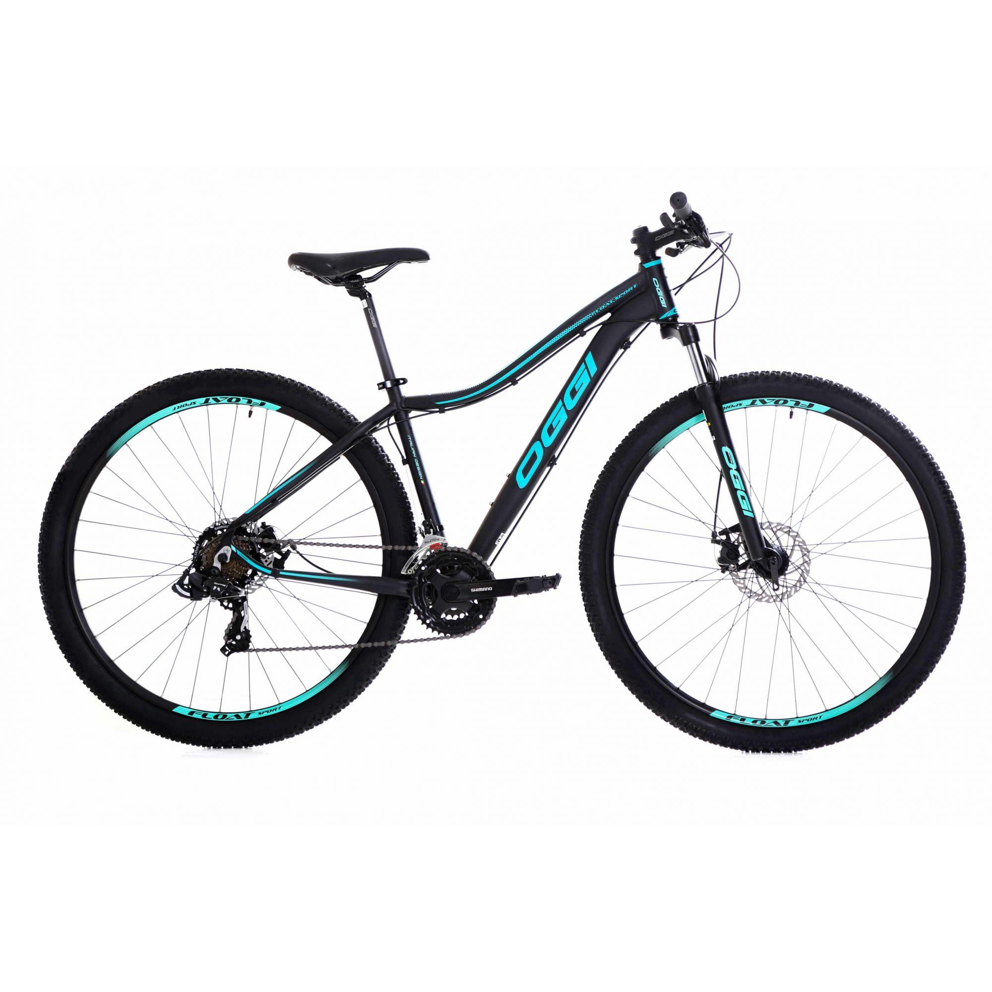 3a39d30ec 2018 - Cicle Ponta Bikes BICICLETA 29 FEMININA FLOAT SPORT 21VEL.-2018 -  Cicle Ponta Bikes