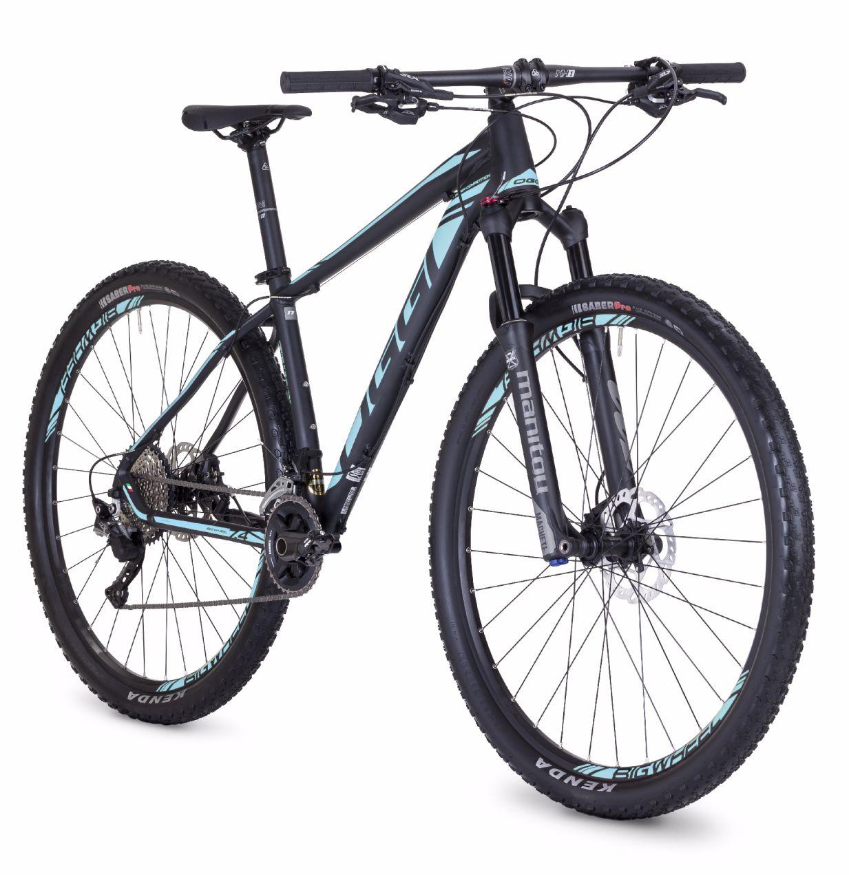 "Bicicleta 29"" Oggi 7.4 Big Wheel  -22V  SLX azul"