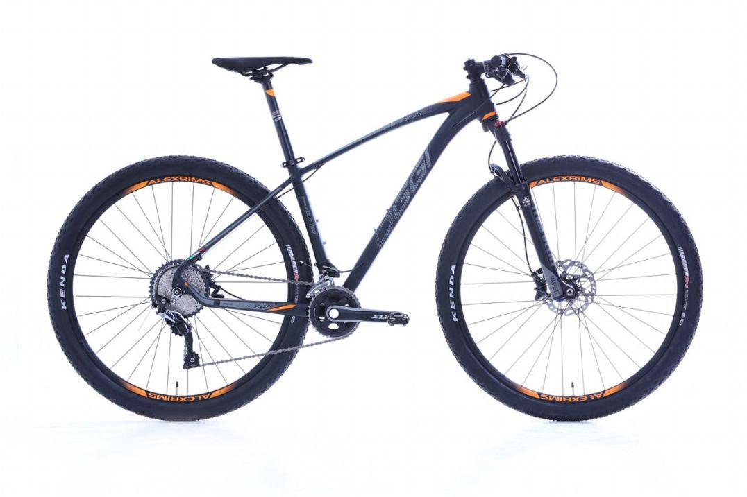 Bicicleta aro 29 Oggi Big  Wheel 7.4 -2019 modelo novo
