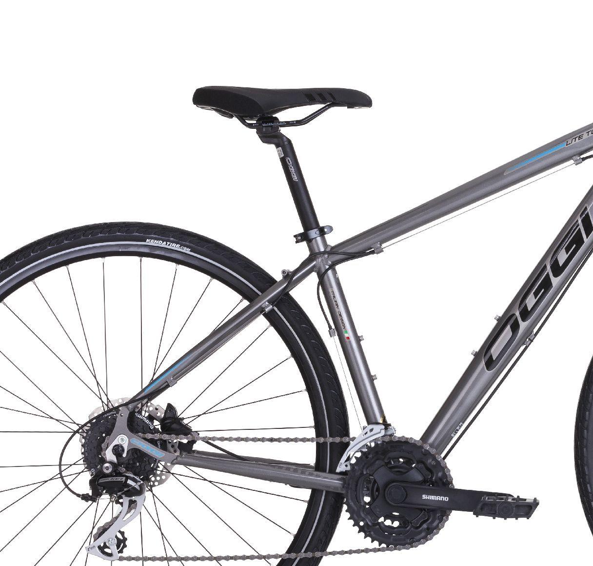 Bicicleta aro 29 Oggi Letour Urbana