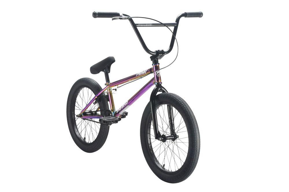 Bicicleta DRB Freeway Cor Óleo