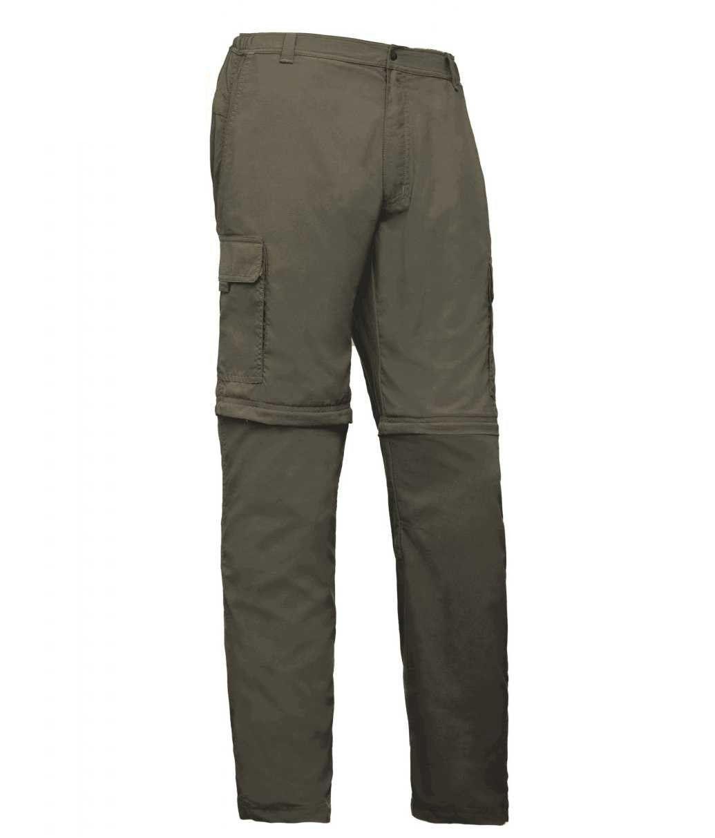 Calça Bermuda masculina Solo Explorer