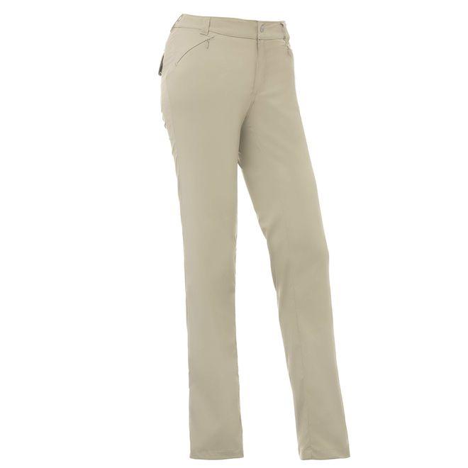 Calça elastica feminina Solo Authentic Lady