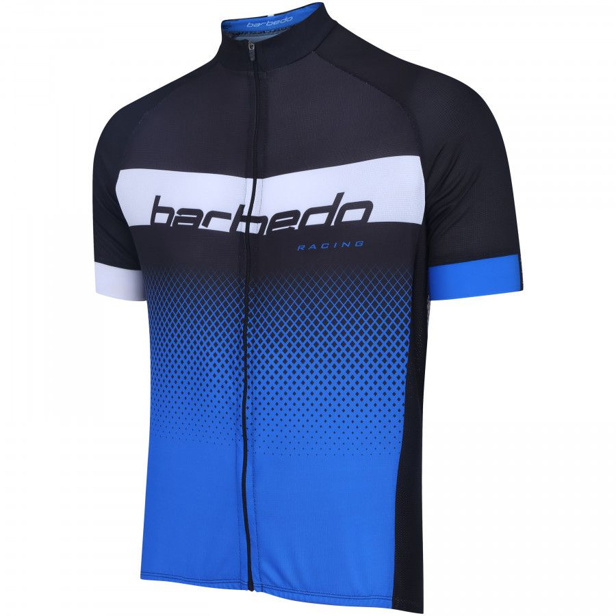 Camisa Ciclismo Barbedo Racing