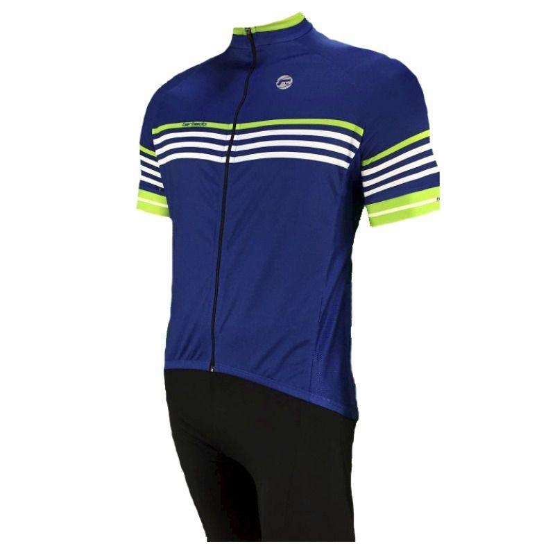 Camisa Ciclismo Barbedo Vuelta