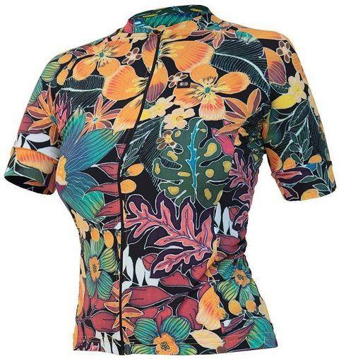 Camisa feminina Fanny Flórida Marcio May