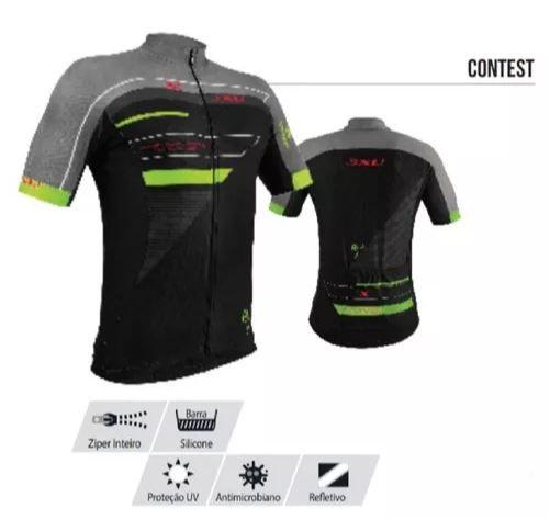 Camiseta Contest Refactor
