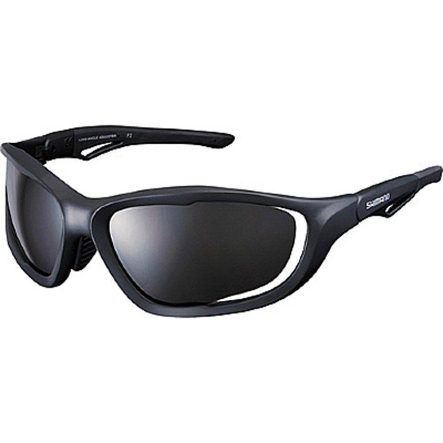 Óculos Shimano CE-S60X Preto Lente Polar