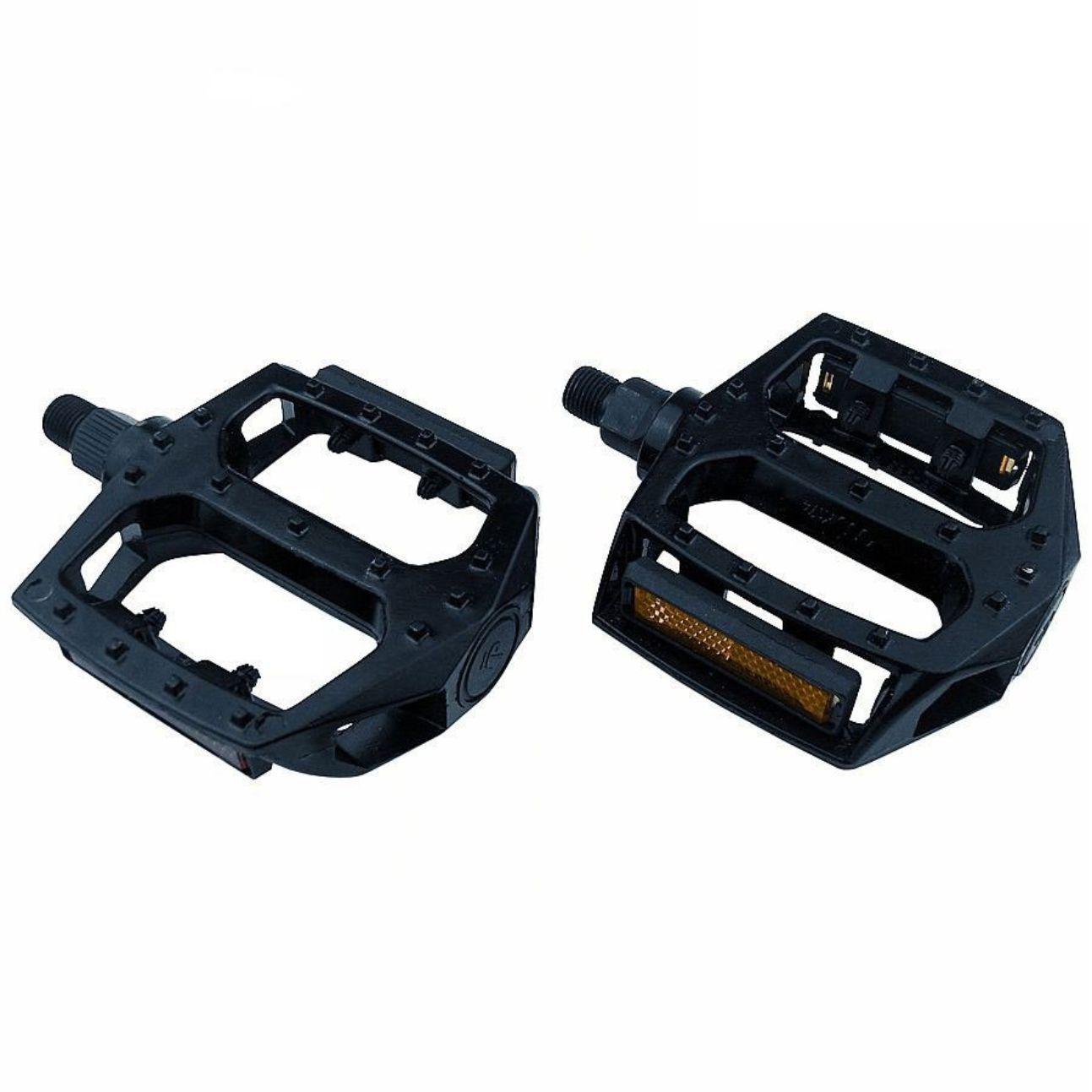 Pedal Plataforma de alumínio Freestyle