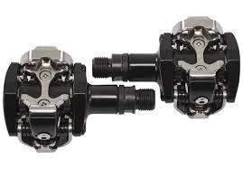 Pedal Sapatilha Clip Mtb M-505