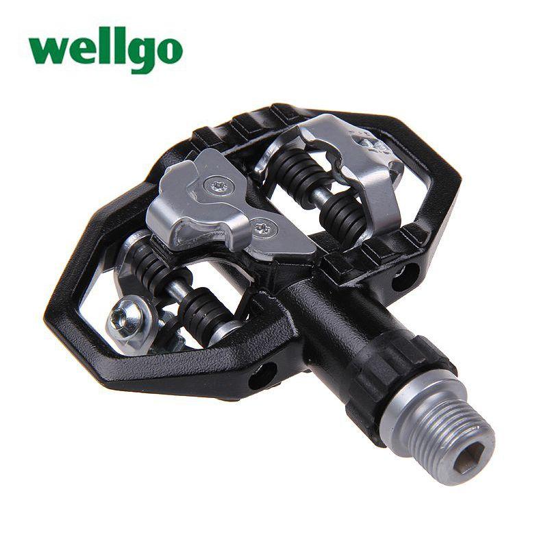 Pedal Sapatilha Wellgo M279