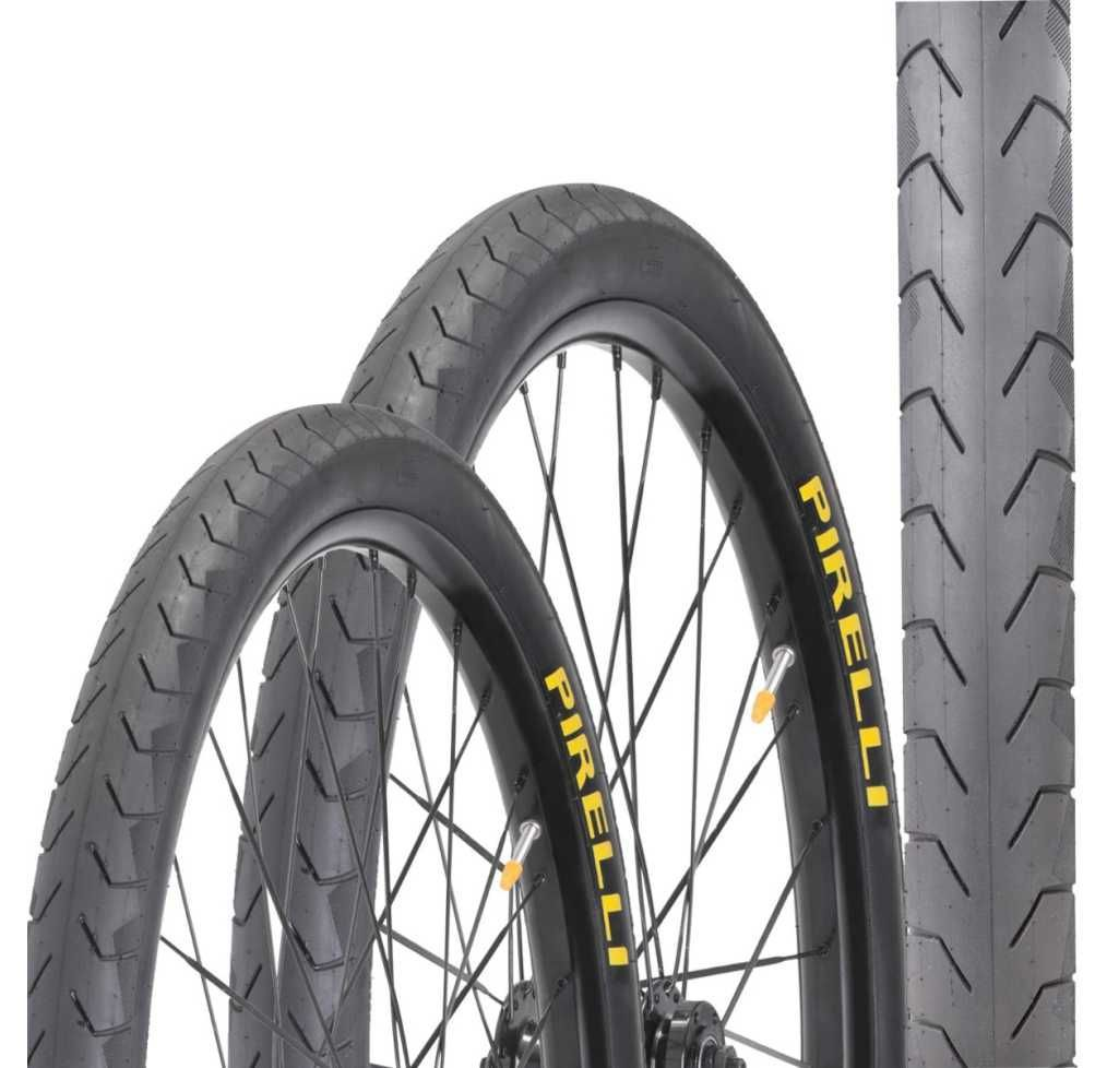 Pneu Bike Pirelli Phantom Street Aro 700 x 38 (Speed ou urbano)