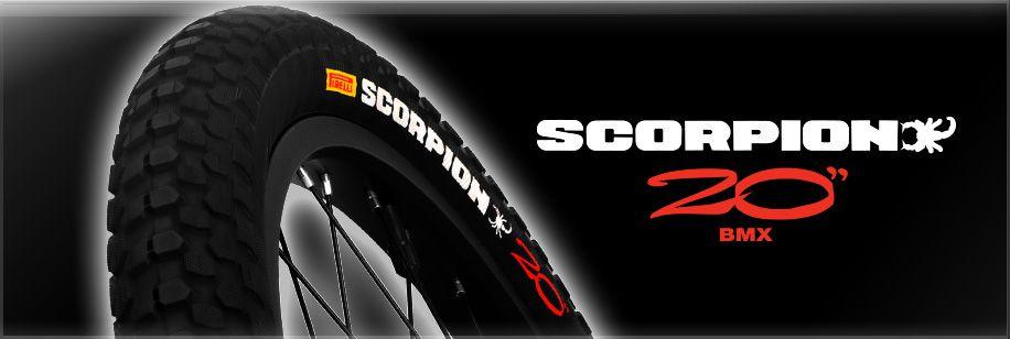 Pneu Pirelli Scorpion Aro 20 X 2.35