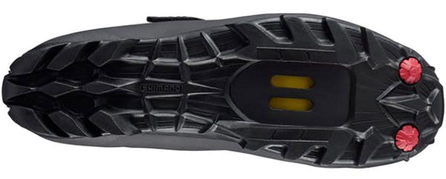 Sapatilha Shimano SH-ME100 modelo tênis/urbana