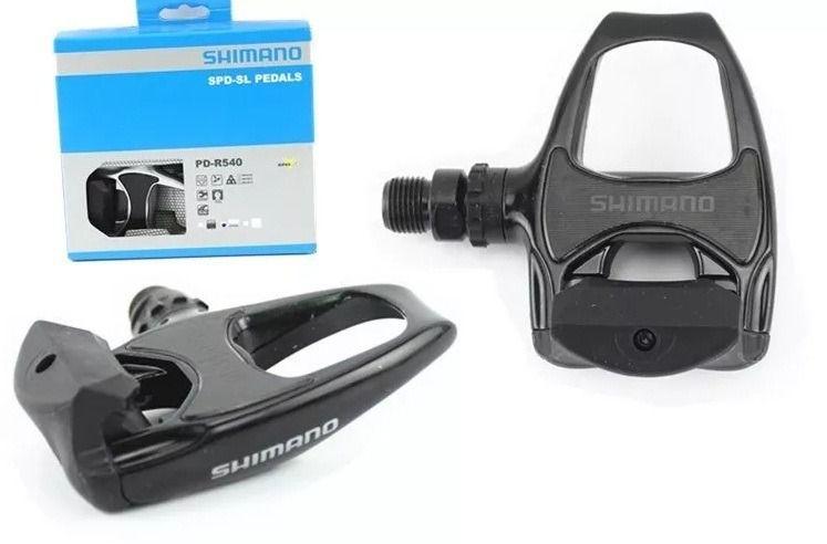 Shimano PD-R540 SPD-SL Pedal