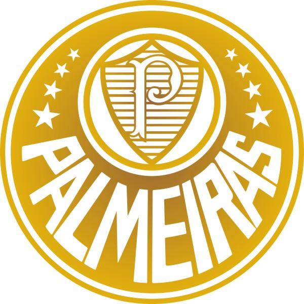 Adesivo escudo do Palmeiras - Cores Vivas! - Qualidade TOP 90dc1170637e1