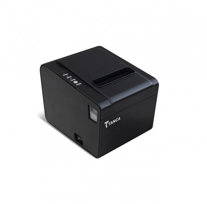 Kit SAT ACBr Tanca + Impressora Tanca