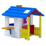 Casinha Infantil de Campo Standard