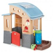 Casinha Infantil Ecologica