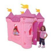 Casinha Infantil Castelo Disney Princesa