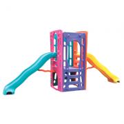 Playground de Plástico Kids Standard