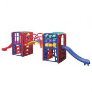 Playground de Plástico Minore Pass