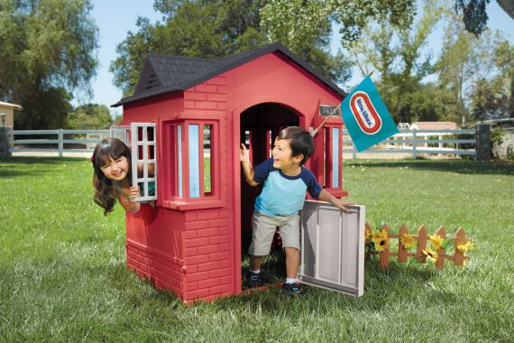 Casinha Infantil Cottage