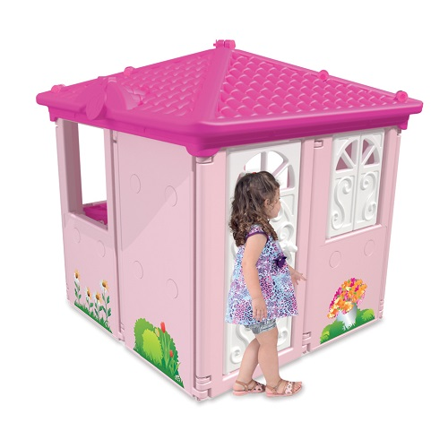 Casinha Infantil Play House Barbie