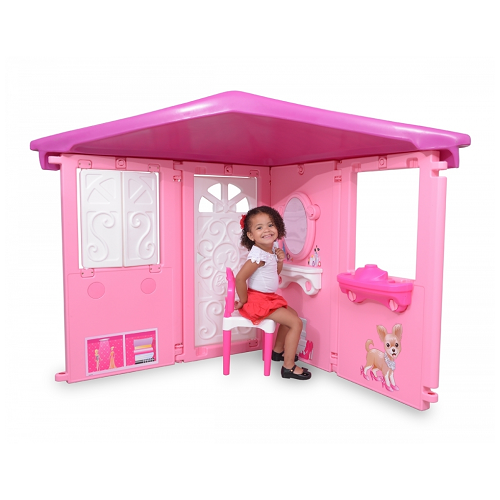 Casinha Infantil Smart House Barbie