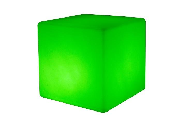 Cubo Ibiza Iluminado Freso