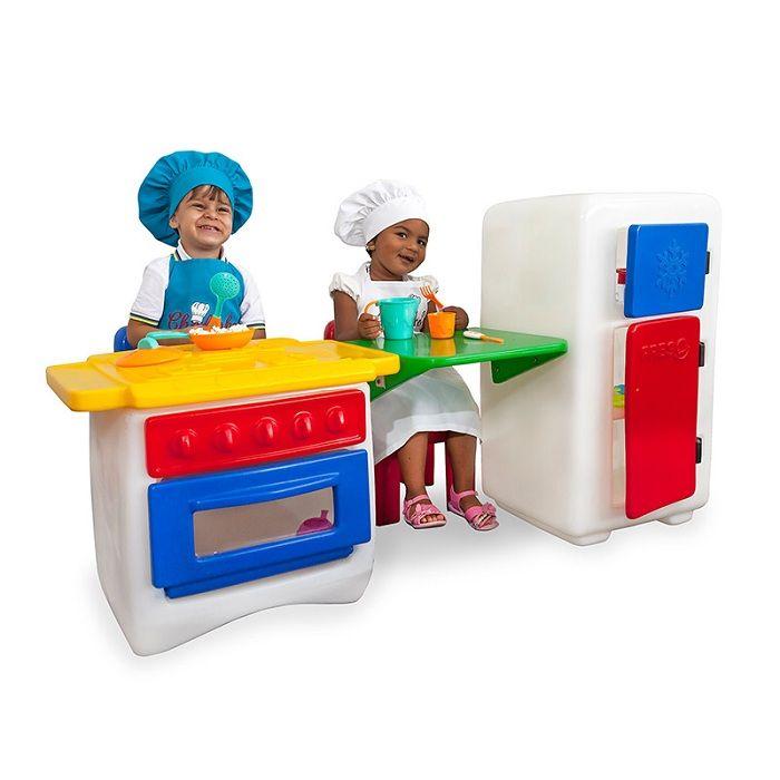 Mini Cozinha Freso