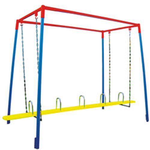 Playground de Ferro Balanço Vai e Vem
