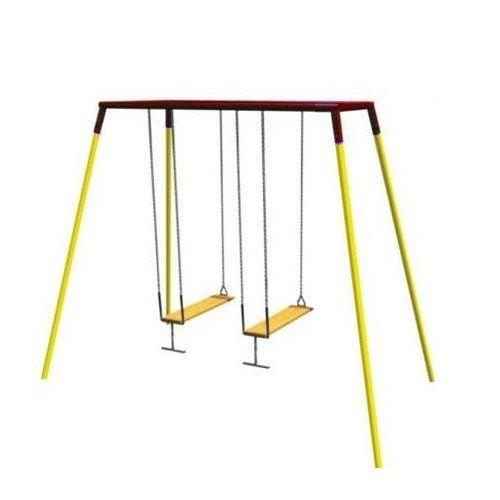 Playground de Ferro Vai e Vem Lambretinha