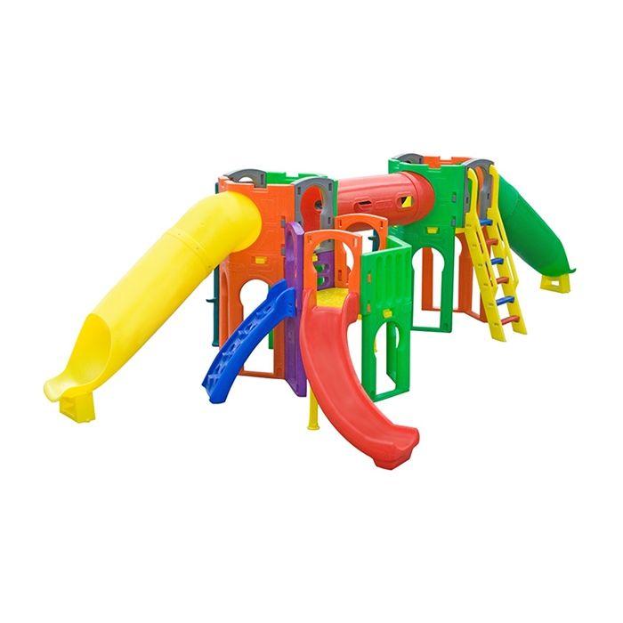 Playground de Plástico Calypso