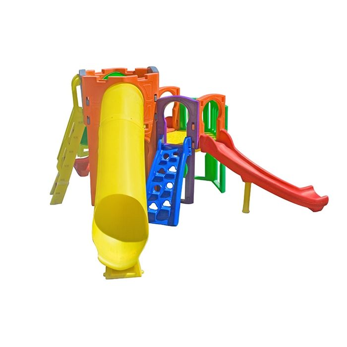 Playground de Plástico Century