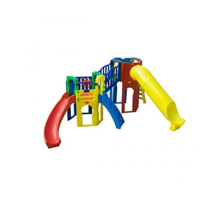 Playground de Plástico Colúmbia